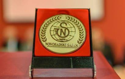 Златна медаља за квалитет