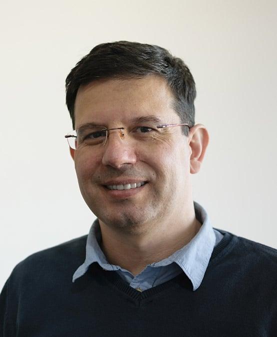 др Александар Мишковић професор струковних студија