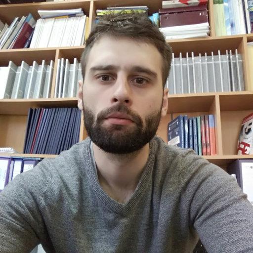 др Хрвоје Пушкарић виши предавач