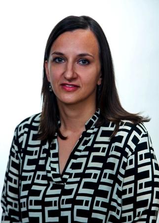 Невена Банковић наставник страног језика